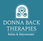 Donna Back Therapies Logo